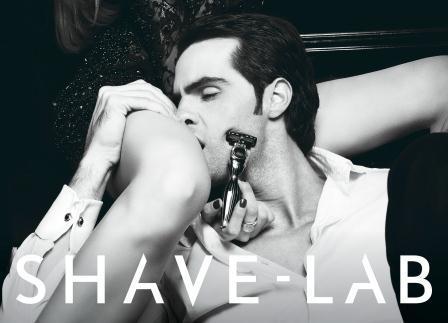 SHAVE-LAB 08