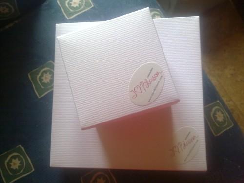 Schachteln :)
