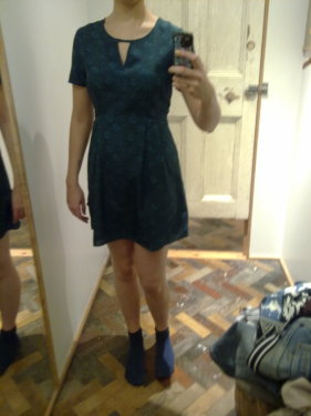 Urban Outfitters Kleid
