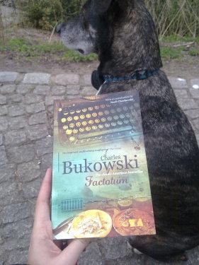 Charles Bukowski Factotum