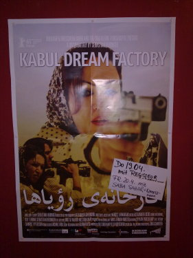 Kabul Dream Factory