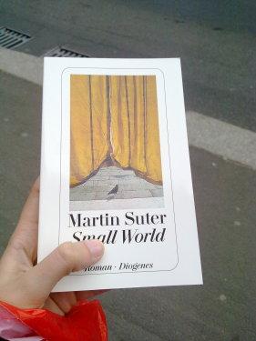 Small World von Martin Suter