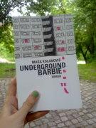Underground Barbie