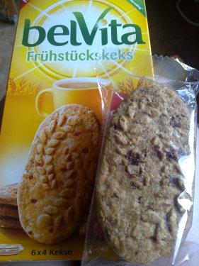 belVita Frühstückskeks