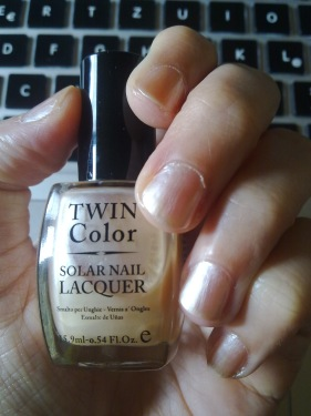 NOTD Twin Colour