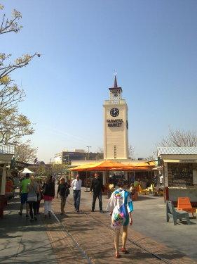 The Grove Farmer's Market