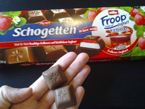 Schogetten Froop