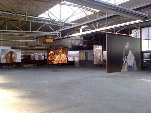 Venedigausstellung