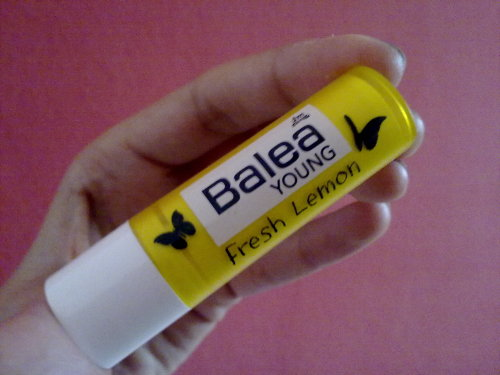 Balea Young Fresh Lemon