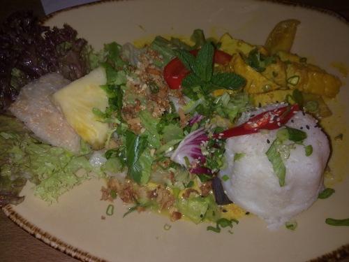Vietnamesischer Tofu