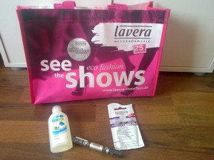 Lavera Goodiebag