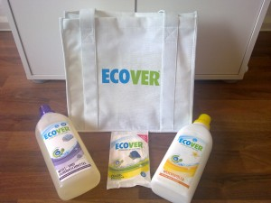 Goodiebag Ecover