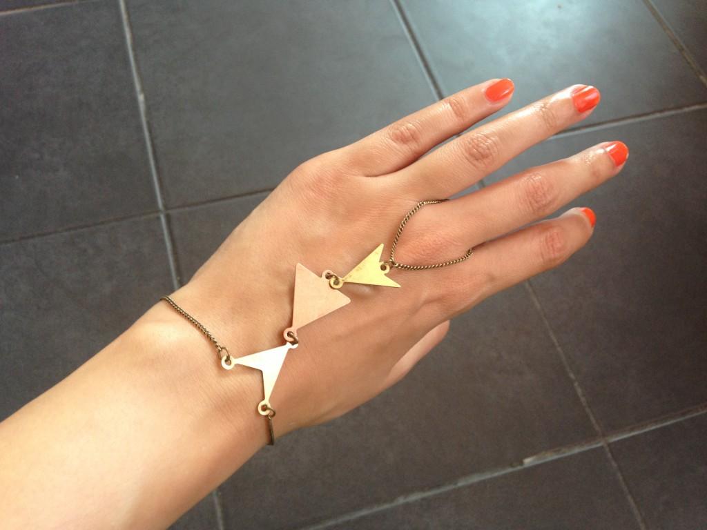 Handkette