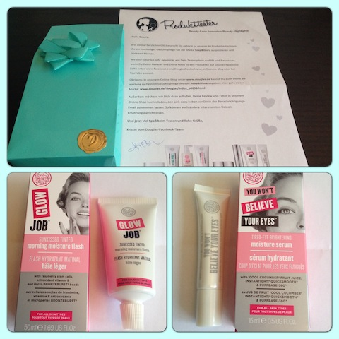 Soap&Glory Gesichtspflege