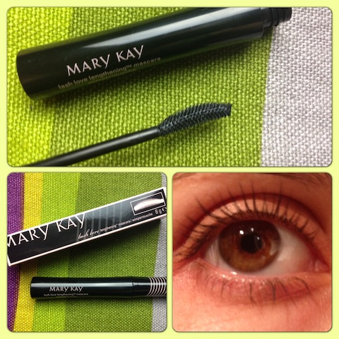 Mary Kay Mascara