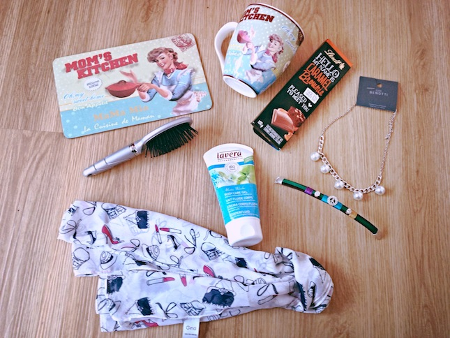 Goodiebag Ernsting's Family