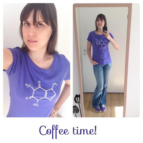 OOTD Coffee Time