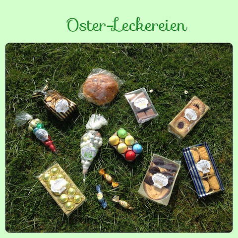 Osterpaket