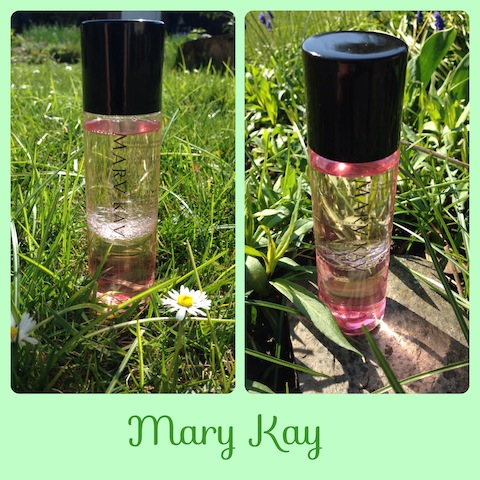 Mary Kay Augenmakeup entferner