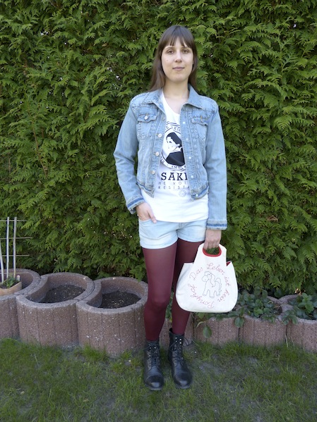 Outfit Grillen