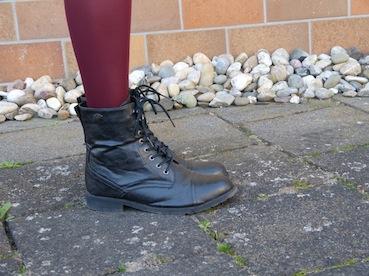 Schuhe Buffalo
