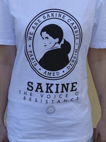 Shirt Sakine