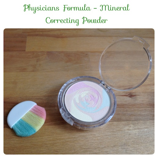 Physicians Formula Correcting Powder
