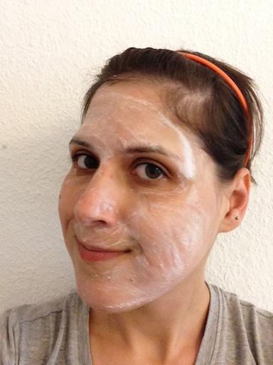 Avene Cleanance Peeling Maske