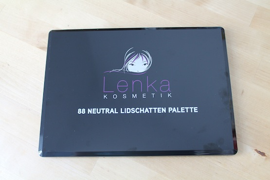 Lenka Palette