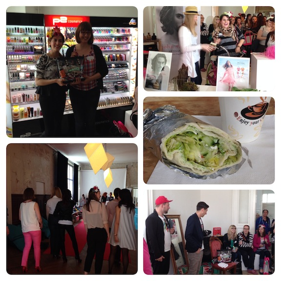 Beautybloggercafe