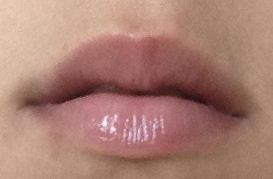 Cien Lipgloss Peach Sorbet
