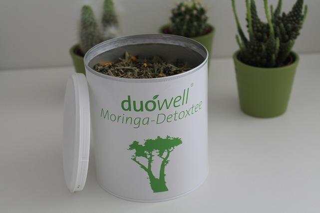 Duowell Moringa-Detoxtee