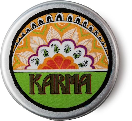 Karma LUSH