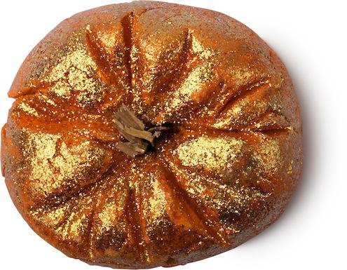 Pumpkin Schaumbad LUSH