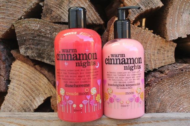 Treaclemoon Warm Cinnamon Nights