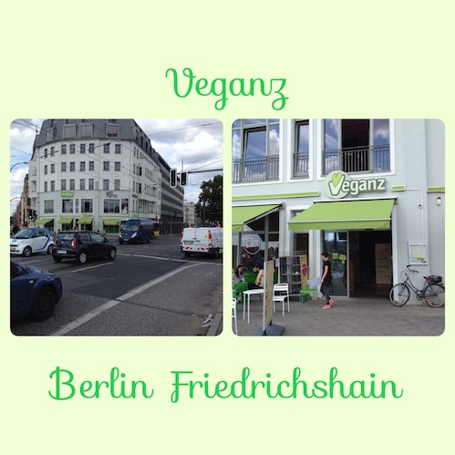 Veganz Berlin
