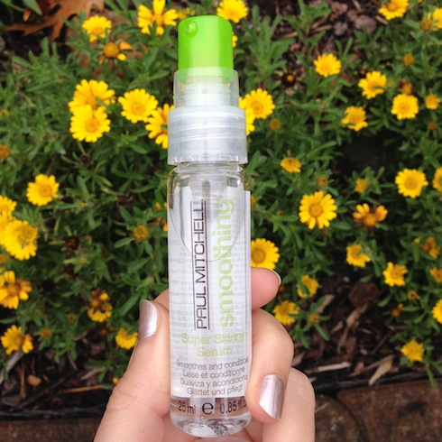 Super Skinny Serum Paul Mitchell