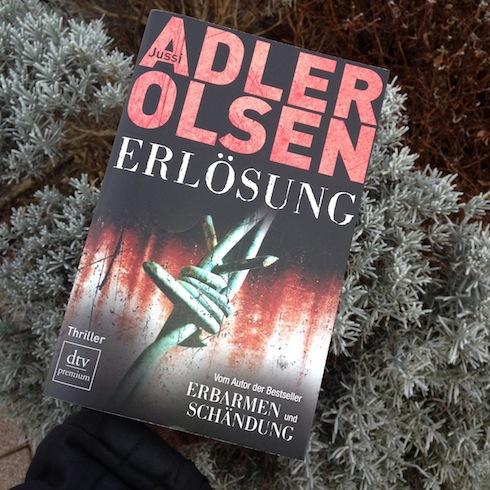 Erlösung Alder-Olsen