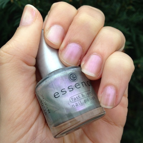 Electric Essence Nagellack