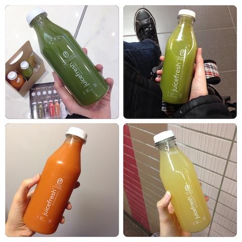 Juice Fresh Berlin