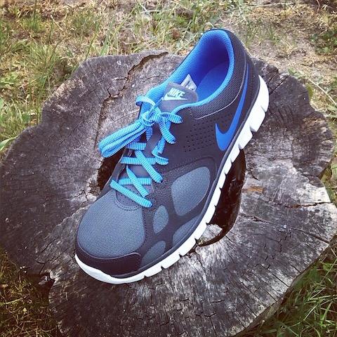 Nike Flex 2012 EXT