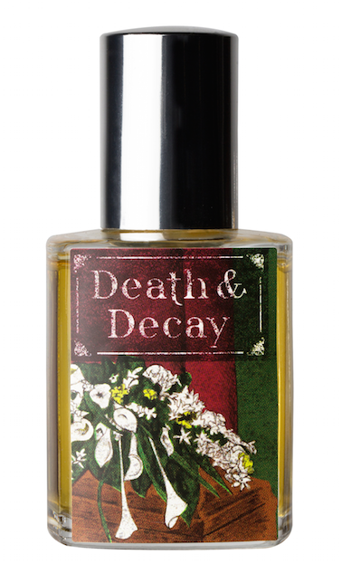 deatch decay lush