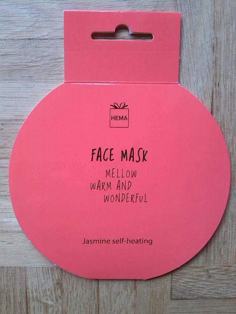 Gesichtsmaske Hema