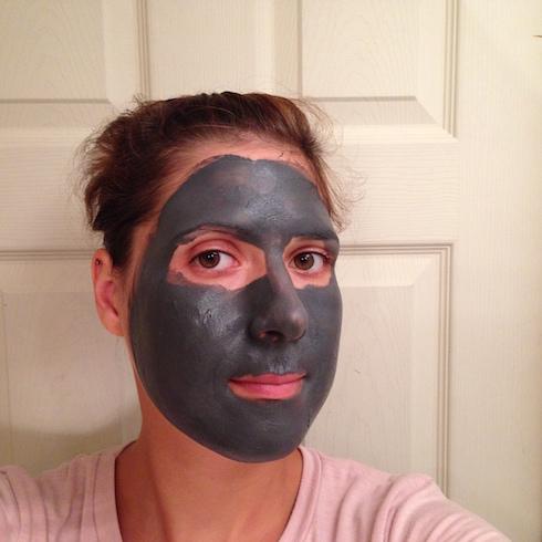 SPAPharma Face Mud Mask