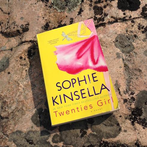 Sophie Kinsella Twenties Girl