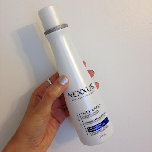 Nexxus Shampoo