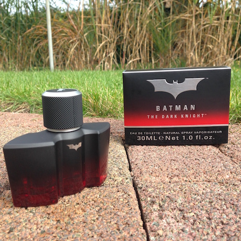 Batman The Dark Knight EdT