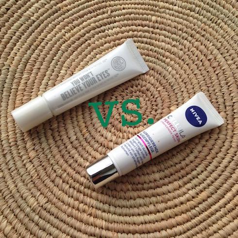 Nivea Soap&Glory Augenpflege