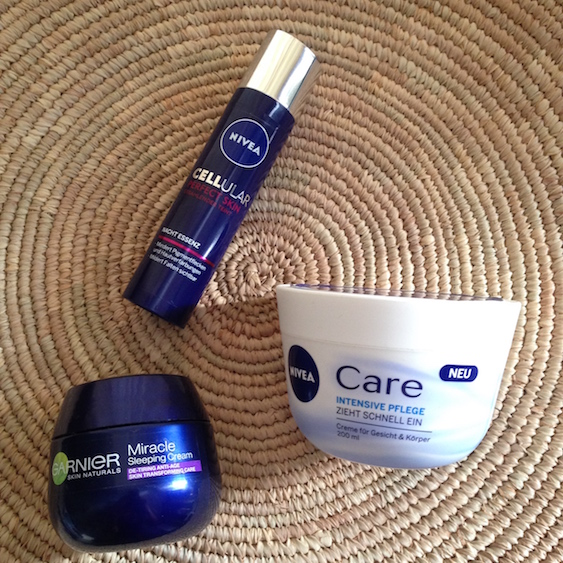 Nivea Cellular Care