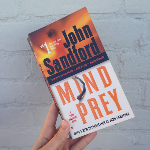 Mind Prey John Sandford